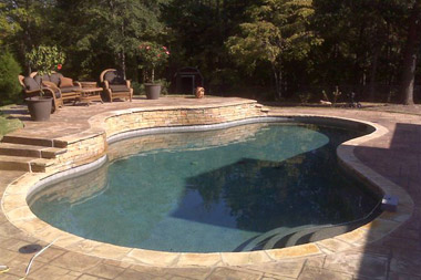 automatic pool covers for odd shaped pools. Pool Cover Warranty Automatic Covers For Odd Shaped Pools